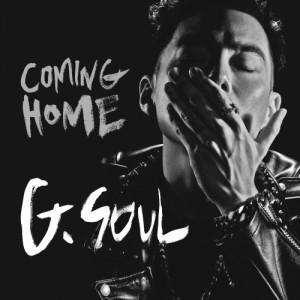 """[PRE-ORDER] G.Soul - 1st Mini Album """"Coming Home"""""""