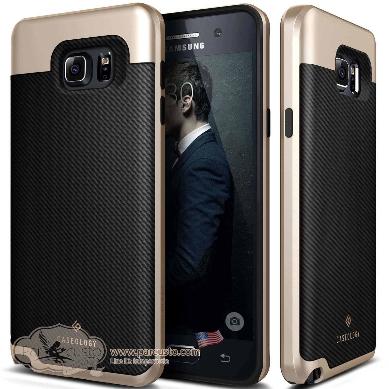 เคสกันกระแทก Samsung Galaxy Note 5 [Envoy Series] จาก Caseology® [Pre-order USA]