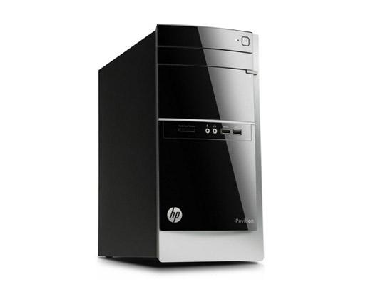 DESKTOP HP 500-250X/I3-4130/4/500 - E9V03AA#AKL