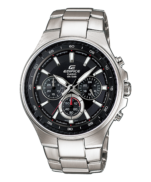 นาฬิกา คาสิโอ Casio EDIFICE CHRONOGRAPH รุ่น EF-562D-1A