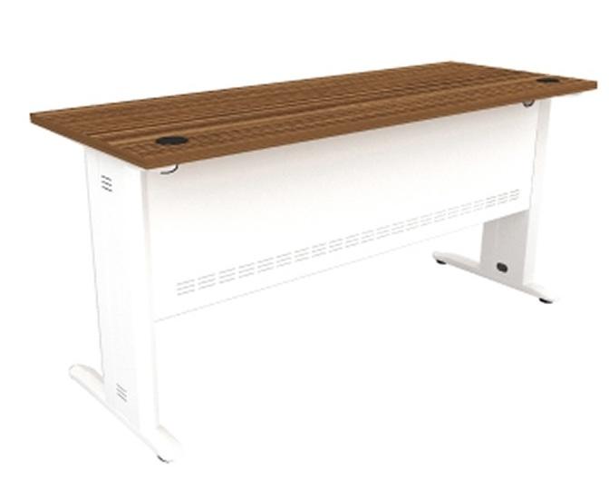 โต๊ะทำงานโล่ง 1.60 ม. ZDK-1660