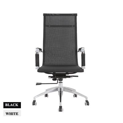 เก้าอี้สำนักงานพนักพิงสูง MORRIS-01