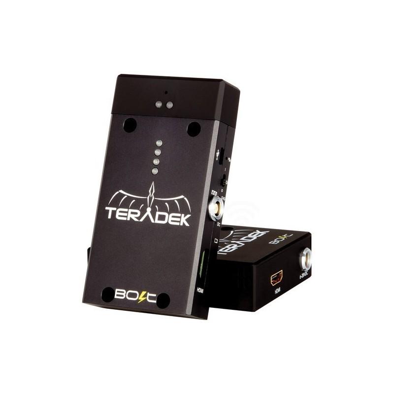 Teradek Bolt - 830 Multicast HDMI TX/RX Set