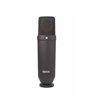 "NT1 1"" Cardioid Condenser Microphone"