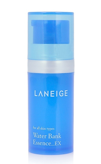 Laneige Water Bank Essence 10ml.