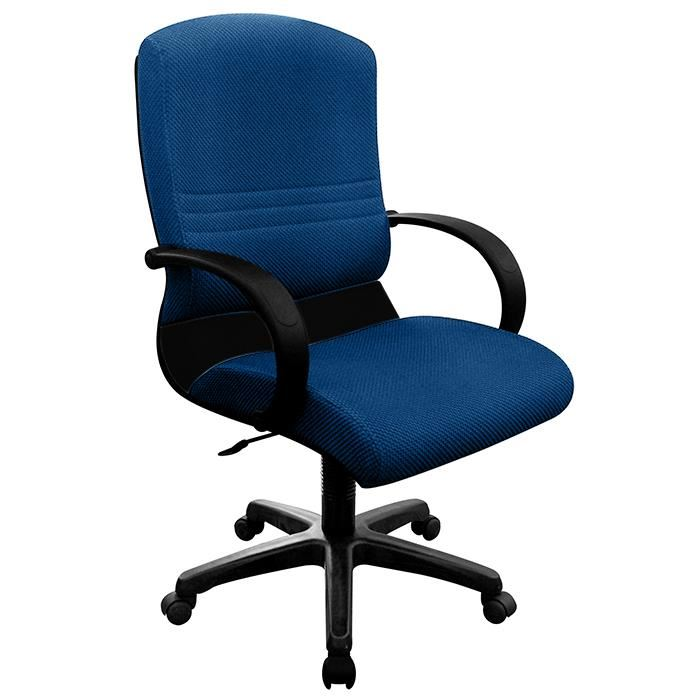 เก้าอี้สำนักงานพนักพิงต่ำ ESTRA-3602