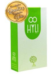 HYLI 1 กล่อง ไฮลี่ อกฟู รูฟิต ตกขาว ปวดท้องประจำเดือน ตกขาวมีกลิ่น มดลูกหย่อน