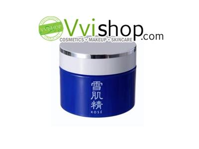 Kose Sekkisei Eye Cream 6 ml. บำรุงและฟิ้นฟูผิวบริเวณรอบดวงตาให้ขาวสดใส และปกป้องการเกิดริ้วรอยแห่งวัย ด้วยคุณค่าสมุนไพรตะวันออก
