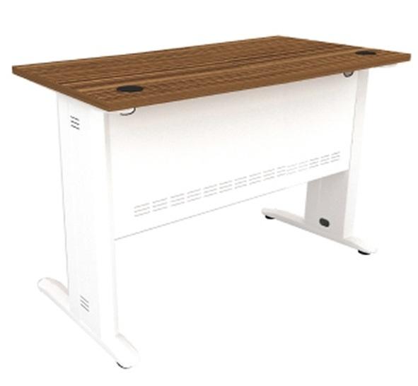 โต๊ะทำงานโล่ง 1.20 ม. ZDK-1260