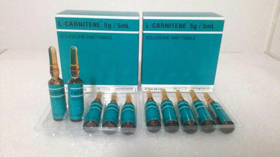 L-Carnitene 5 G