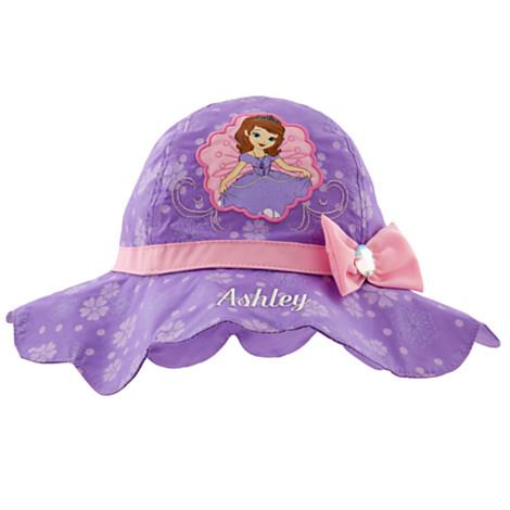 หมวก Sofia Sun Hat for Girls
