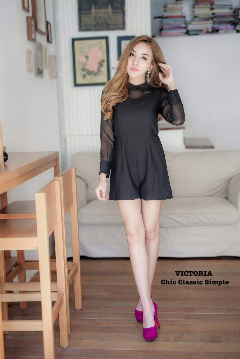 "NEW arrivals by "" VICTORIA """