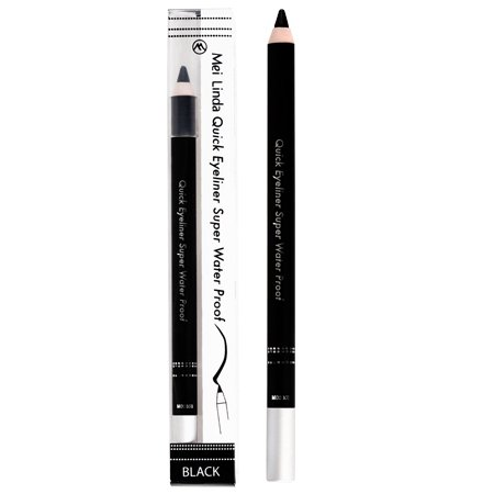 Mei Linda Quick Eyeliner Super Water Proof