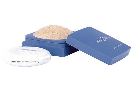 MTI Shine Control Loose Powder