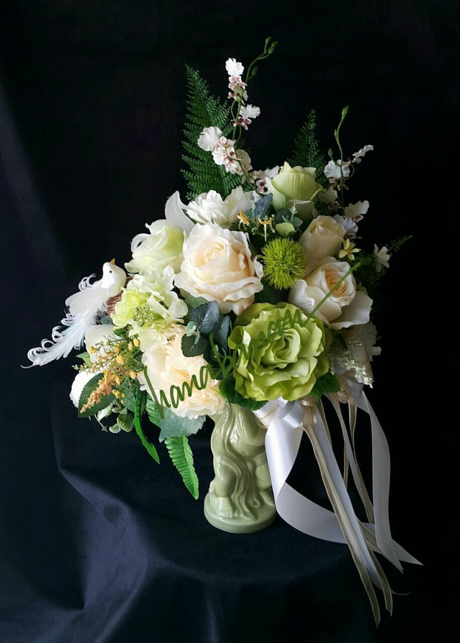 Flower-Hanabana ใหญ่