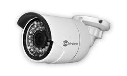 กล้อง HD 1.0MP ทรงกระบอก HIVIEW รุ่น HA-554B10