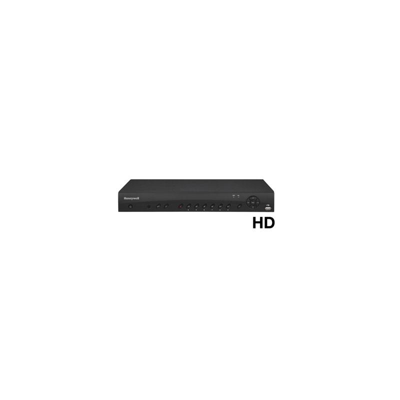 Honeywell NVR 16ch Network 2 SATA 16POE 4K H.265