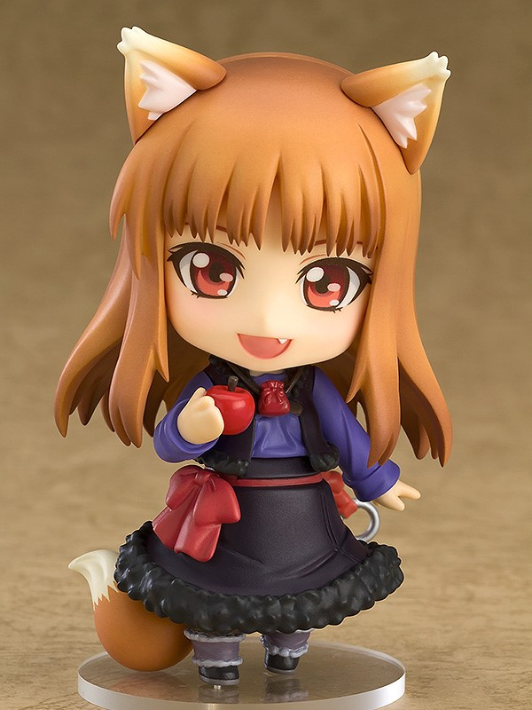 Holo : Spice and Wolf