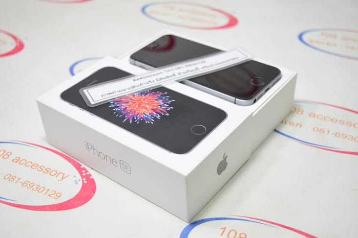 (Sold out)iPhone SE 32GB