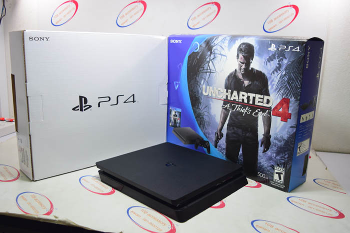 (Sold out)Sony Playstation4 (PS4 Slim)