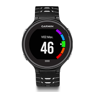 GARMIN Forerunner 630 Bundle Black (สีดำ)