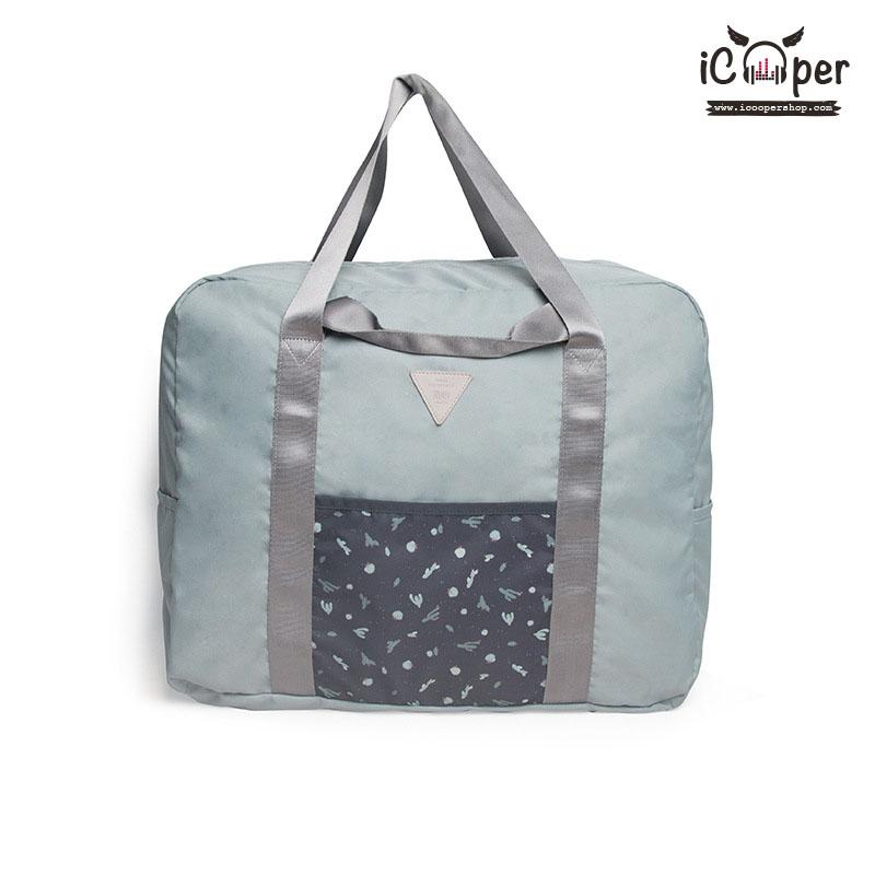MAOXIN Travel/Shopping Bag - MX-3 (Cactus)