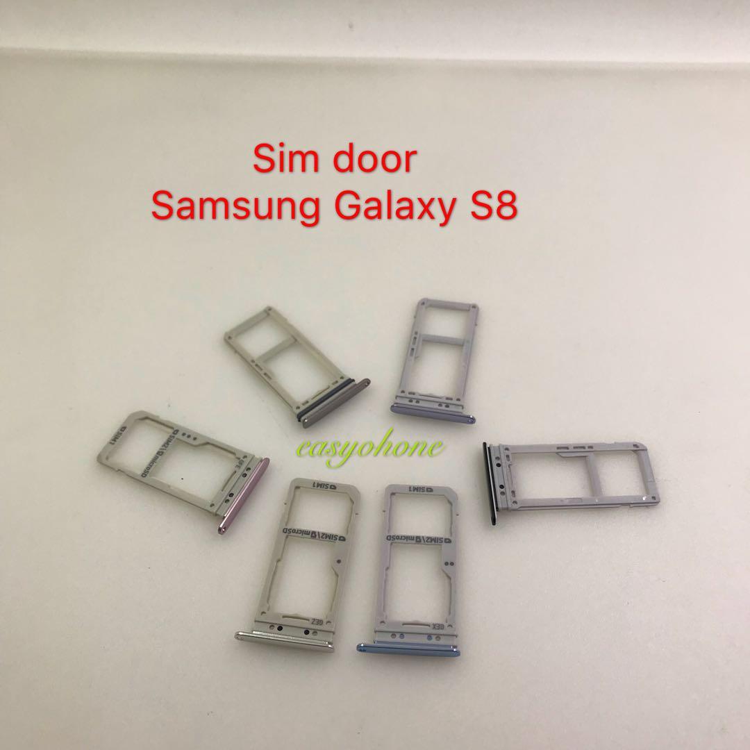 ถาดซิม Samsung S8