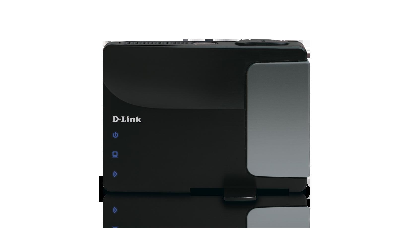 D-LINK WIRELESS-N POCKET ACCESS POINT DAP-1350