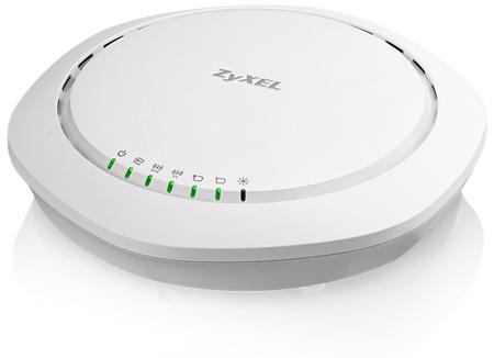 ZyXEL WAC6502D-S 802.11ac Dual Radio Smart Antenna