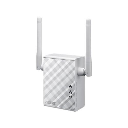 ASUS NETWORK RP-N12 Wireless-N300 Repeater Access Point Media Bridge
