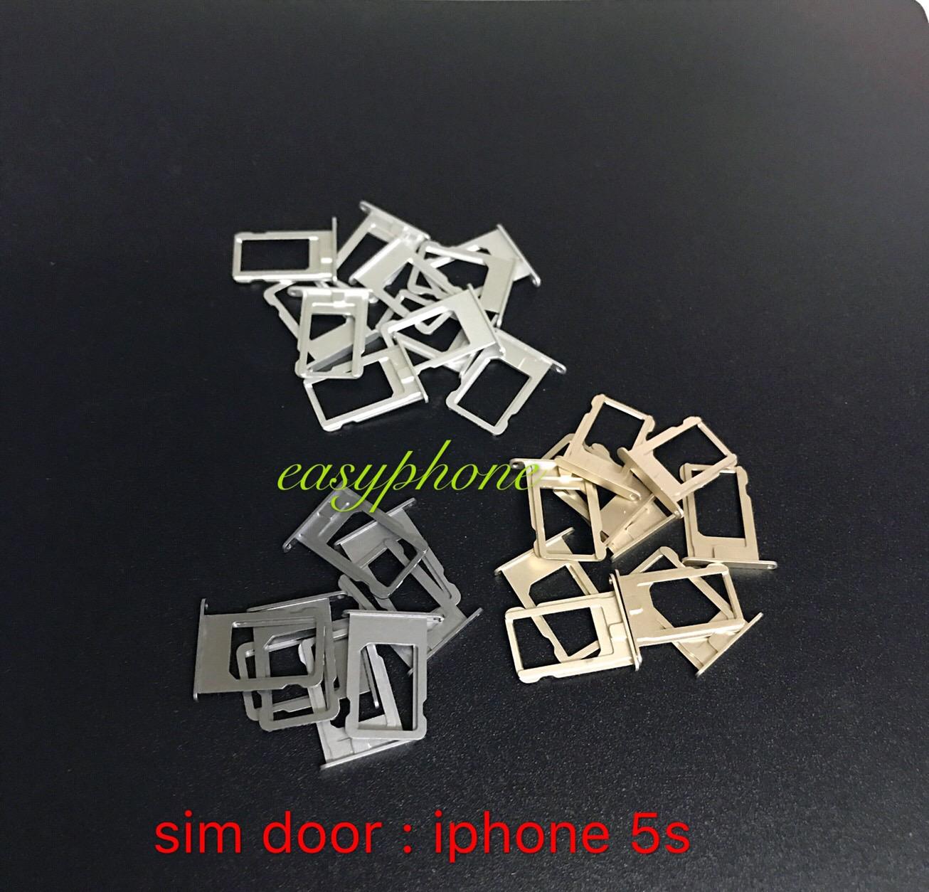ถาดใส่ซิม I Phone 5S