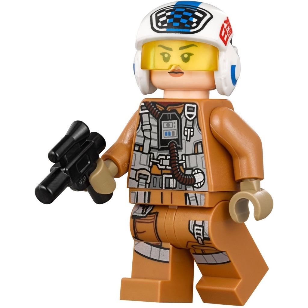 LEGO® Resistance Gunner Paige from 75188 LEGO Star Wars