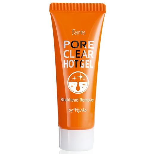 Faris Pore Clear Hot Gel 20g