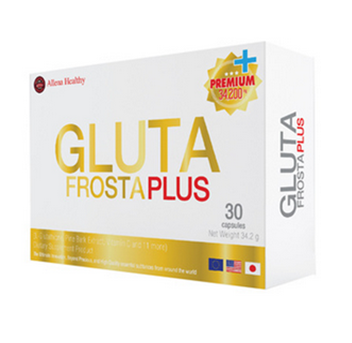 Gluta Frosta Plus กลูต้าฟอสต้าพลัส [VIP 670 บาท]