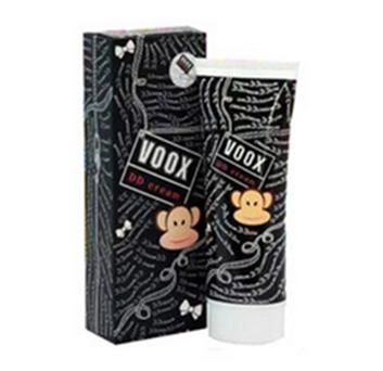 Voox dd cream [จัดส่งฟรี]