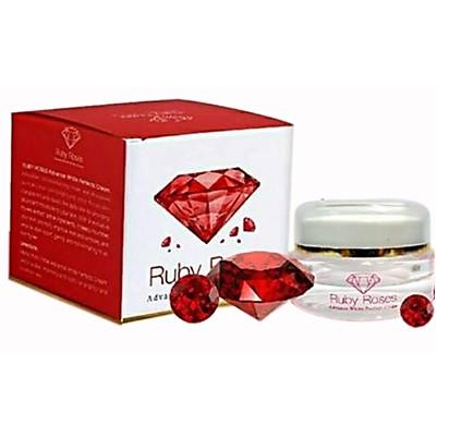 Ruby Roses Cream รับบี้ โรส ครีมรากหญ้า 20 กรัม [VIP 500 บาท]