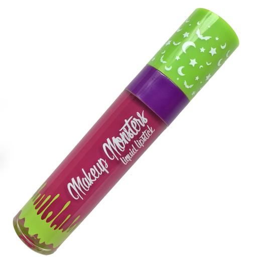 ( พรีออเดอร์ ) Makeup Monster Matte Liquid Lipstick สี Hook, Line & Sinker