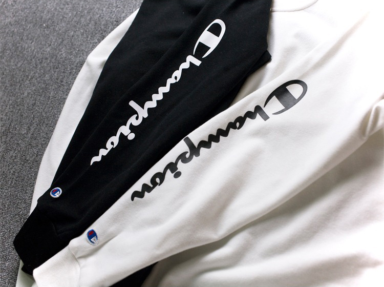 เสื้อ Champion Long Sleeve
