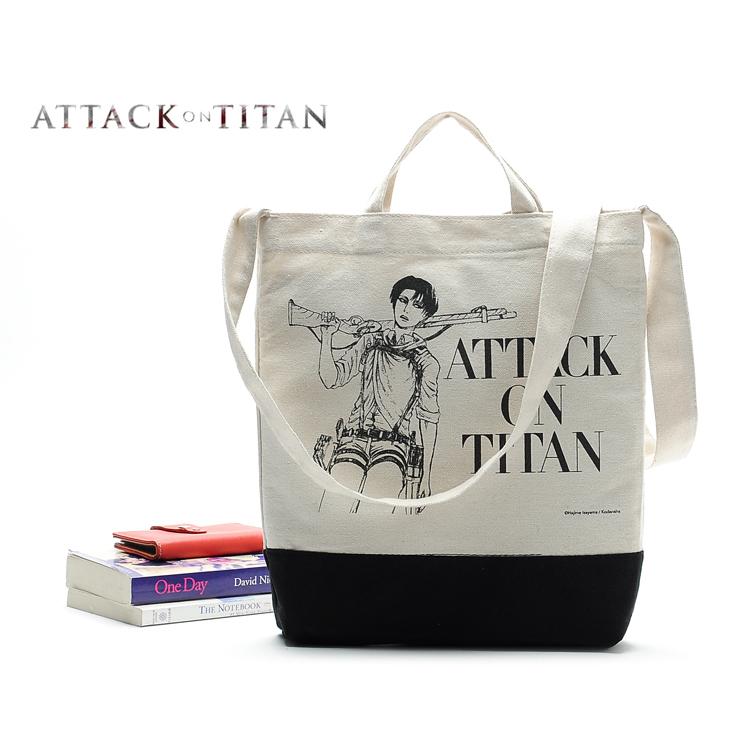 กระเป๋า Attack on Titan