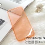 เคส Oppo A31/Neo5s ซิลิโคน สีส้ม