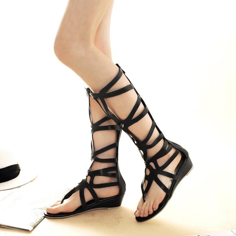 Preorder รองเท้าแฟชั่น สไตล์เกาหลี 34-46 รหัส 55-0699