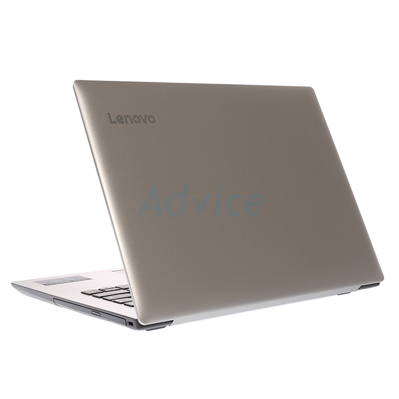 Notebook Lenovo IdeaPad330-81D50017TA (Gray)