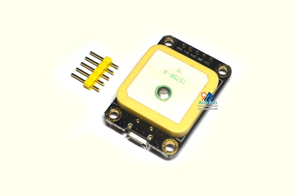 NEO-M6 Ublox GPS Module