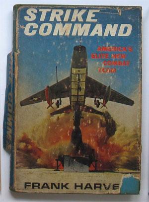 Strike Command Americas Elite New Combat Team