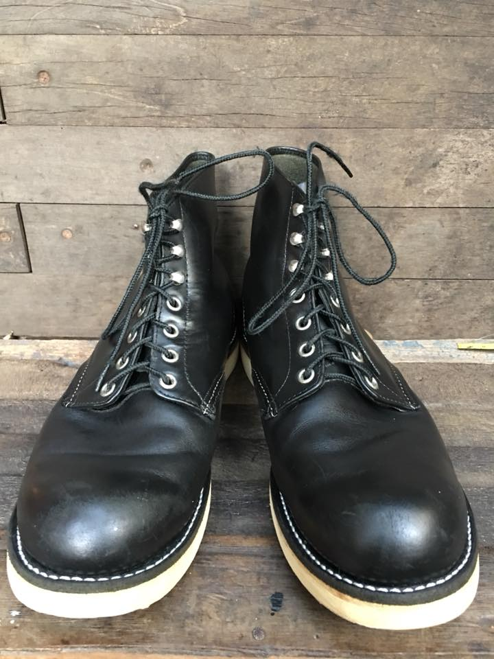 Red wing 8165 size 10D