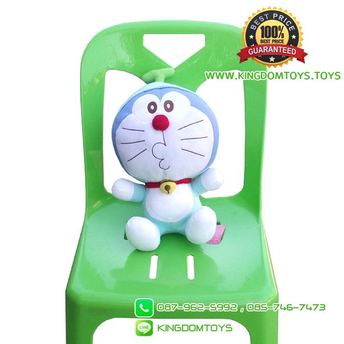 ตุ๊กตา โดเรม่อน ชุดแคนตาลูป 12 นิ้ว [Fujiko Pro]