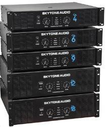 Power Amplifier CA Series