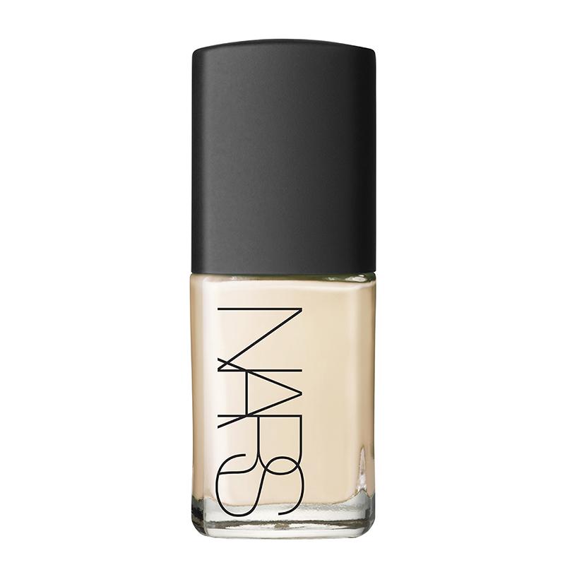 NARS Sheer Glow Foundation #Light 6 (Ceylan) 30ml
