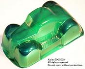 ALC-404 Transparent green