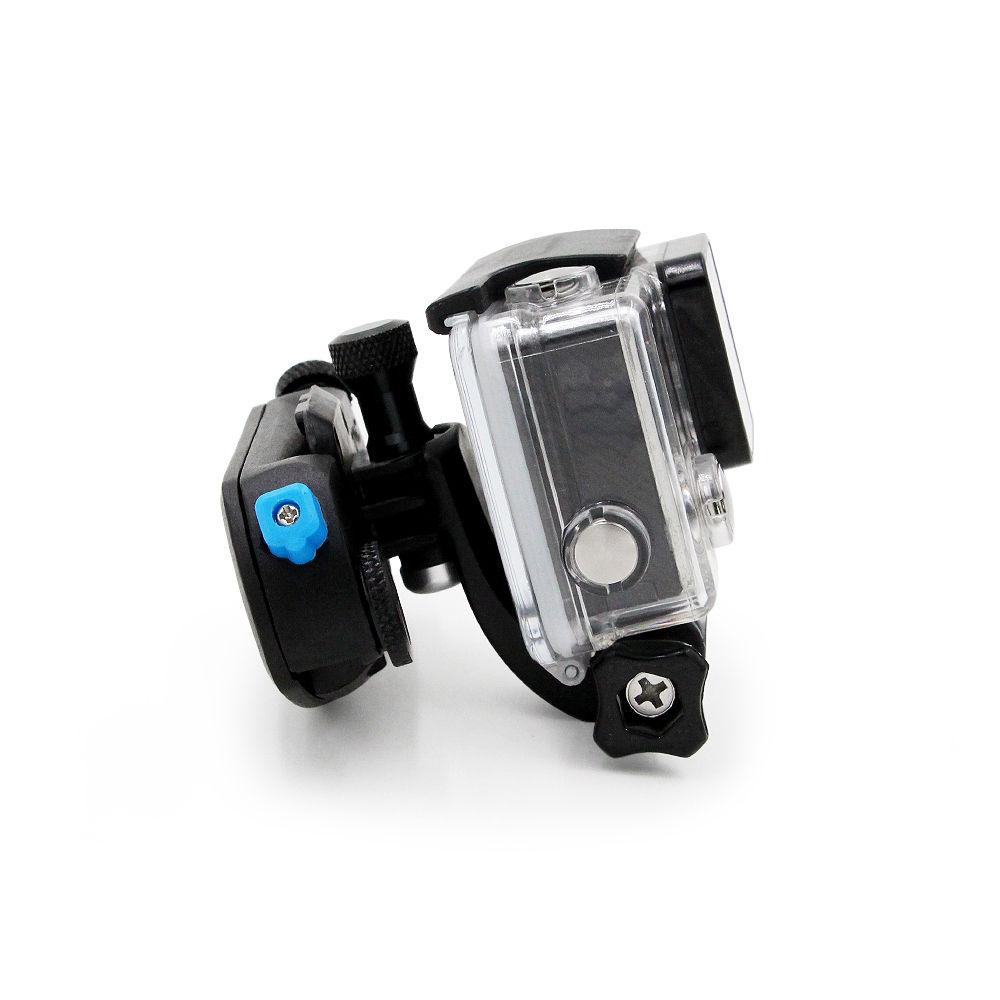 TELESIN Multi functional Backpack Clip for GoPro Camera